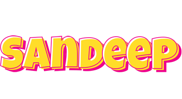 Sandeep kaboom logo