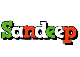 Sandeep venezia logo
