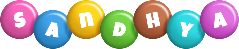 Sandhya candy logo