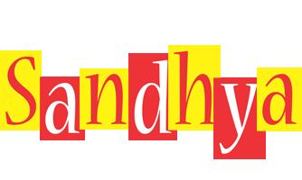 Sandhya errors logo