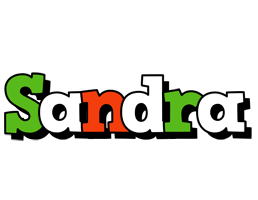 Sandra venezia logo