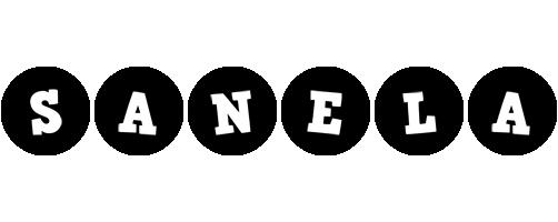 Sanela tools logo