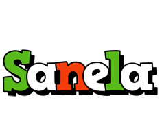 Sanela venezia logo