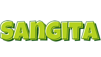 Sangita summer logo