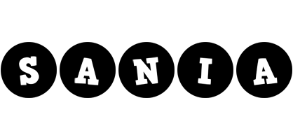 Sania tools logo