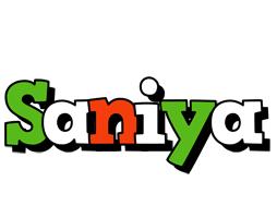 Saniya venezia logo