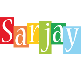Sanjay colors logo