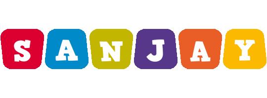 Sanjay kiddo logo