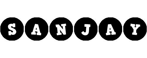Sanjay tools logo