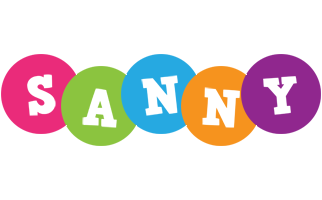 Sanny friends logo