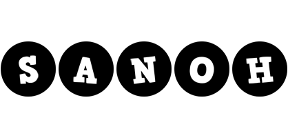 Sanoh tools logo