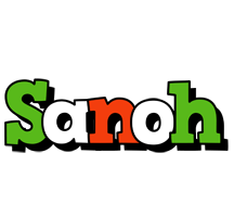 Sanoh venezia logo