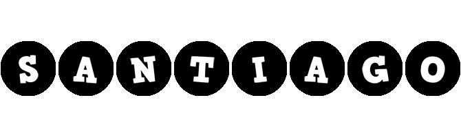 Santiago tools logo