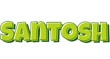 Santosh summer logo