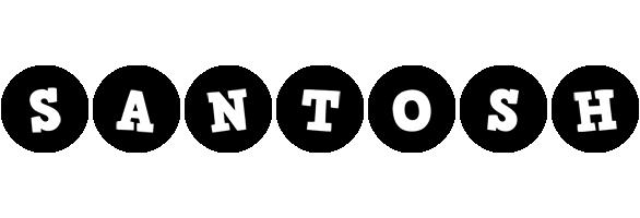 Santosh tools logo