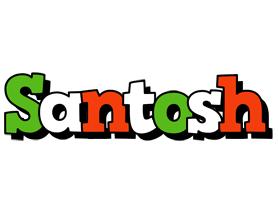 Santosh venezia logo