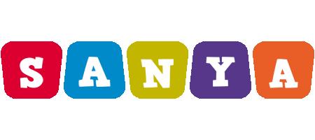 Sanya kiddo logo
