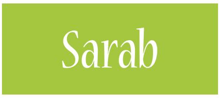 Sarab family logo