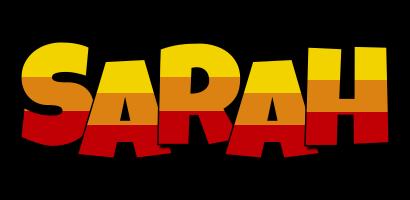 Sarah jungle logo