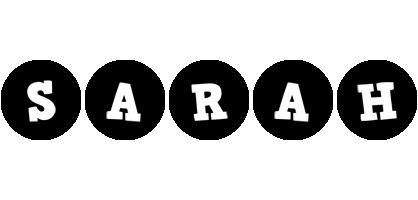 Sarah tools logo