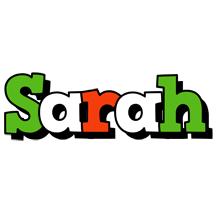 Sarah venezia logo