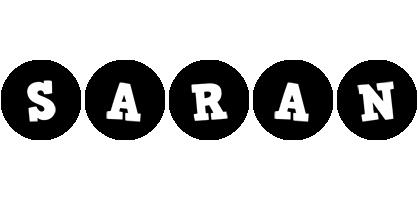 Saran tools logo