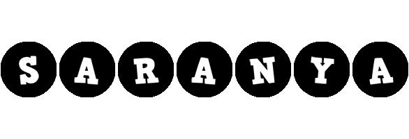 Saranya tools logo