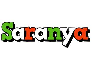 Saranya venezia logo