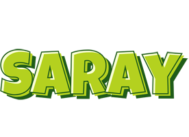 Saray summer logo