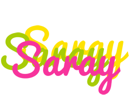 Saray sweets logo