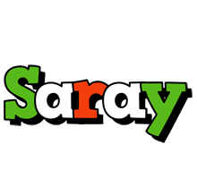 Saray venezia logo