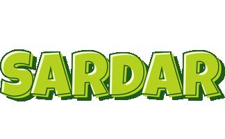 Sardar summer logo