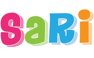 Sari friday logo