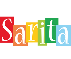 Sarita colors logo