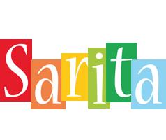 Sarita colors logo