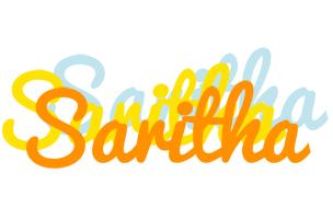 Saritha energy logo