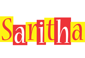 Saritha errors logo