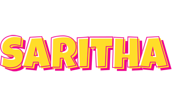 Saritha kaboom logo