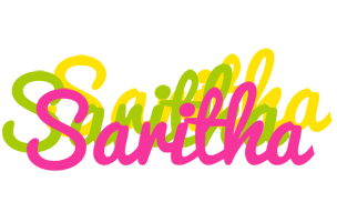 Saritha sweets logo