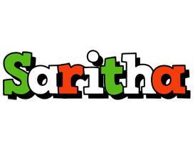 Saritha venezia logo
