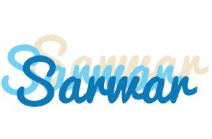 Sarwar breeze logo