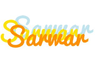 Sarwar energy logo