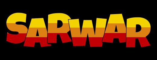Sarwar jungle logo