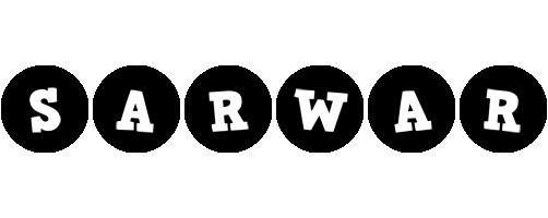 Sarwar tools logo