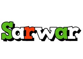 Sarwar venezia logo