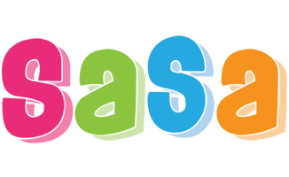 Sasa friday logo