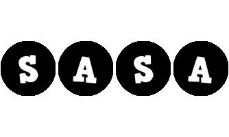 Sasa tools logo
