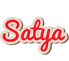 Satya chocolate logo