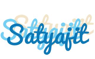 Satyajit breeze logo