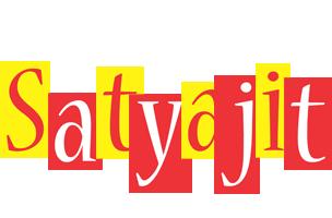 Satyajit errors logo